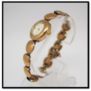 Chinese Factory Quartz Watch Ladies Quartz Jewelry Watch pictures & photos