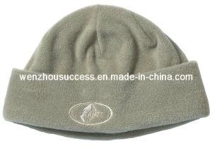 Polar Fleec Beanie Hat (SH12-1F009) pictures & photos