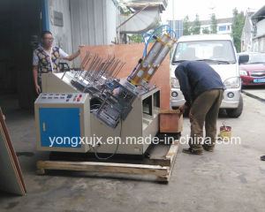 120-150PCS/Min Paper Plate Making Machine, High Speed Paper Dish Machine, Paper Plate Machine pictures & photos