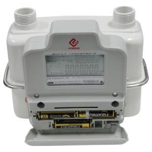 Household IC Card Ultrasonic Gas Meter