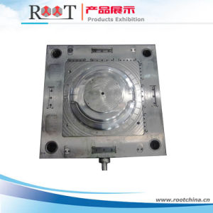 Washer Machine Plastic Injection Mould pictures & photos