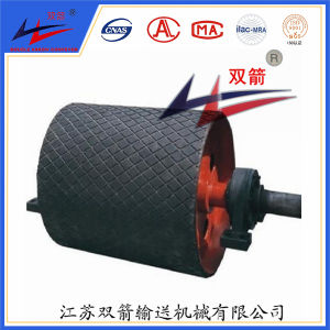 Antimagnetic Pulley for Belt Conveyor pictures & photos