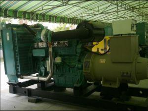 Yuchai Diesel Generator Sets (YC6T600L-D20)