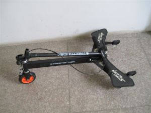 Easy Fold Power Wing Scooter, Drifting Caster Scooter (ET-PW001) pictures & photos