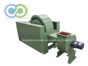 C-a Needle Punching Felt Edge Recycling Machine
