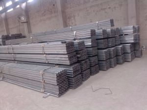 Greenhouse Steel Pipe/Pressed Steel Pipe/ Reducing Pipe pictures & photos