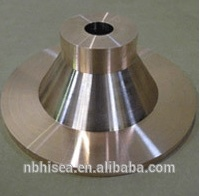 Stainless Steel Turbo Outlet Flange-Stainless Steel Forging Products pictures & photos