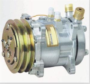 5 Series Car Auto Air Conditioner Compressor pictures & photos
