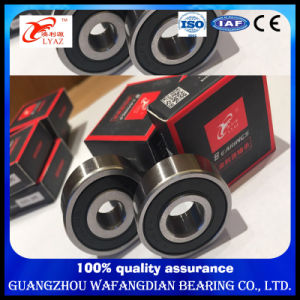 Customize Deep Groove Ball Bearing 6201 2RS 6201 Zz 6328 Zz 6004 RS pictures & photos