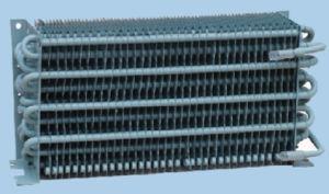 Refrigerator Aluminum Tube Aluminum Fin Evaporator pictures & photos