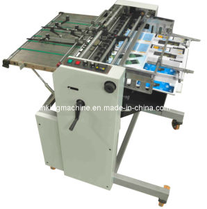 VFD-460 Automatic Front Pick-up Paper Feeder pictures & photos