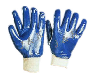 Nitrile Glove Work Glove PVC Glove Safety Glove Labor Glove pictures & photos
