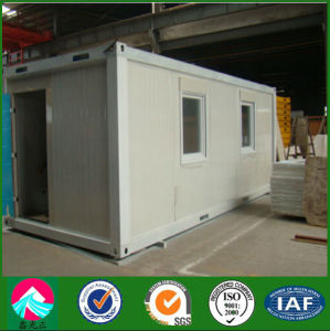 Prefab Flatpack Container House Office Room Living Room pictures & photos