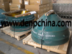 High Performance Crusher Concave for Metso pictures & photos