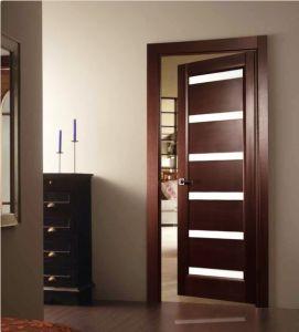 Veneer Faced Wood Composite Door pictures & photos