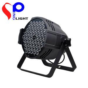 LED PAR Cans 54X3w