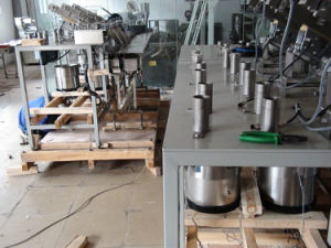 Bolt Nut Counting Packing Machine pictures & photos