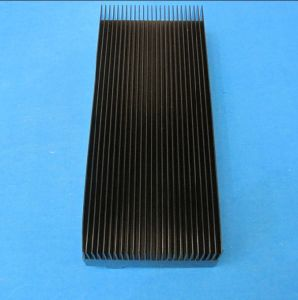 Industrial Aluminum Heat Sink (AODA10042)
