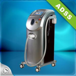 Painless and Noninvasive Diode Laser Hair Removal Machine pictures & photos