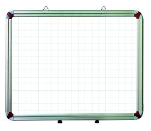 Hot Sale Wall Mounted Magnetic Whiteboard Lbw-01 pictures & photos