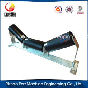 SPD Australia Belt Conveyor Roller, Steel Roller, Return Roller, Carrier Roller pictures & photos