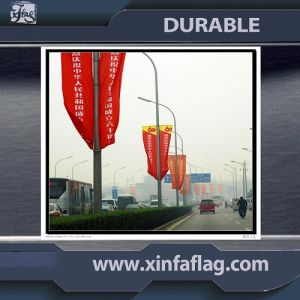 2016 Hot Selling Street Flag/Road Flag pictures & photos