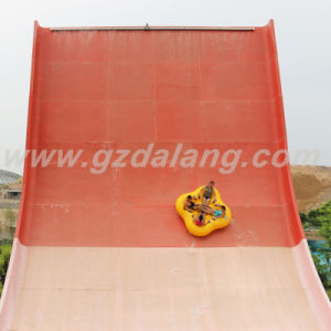 Boomerango Water Slide for 4 Persons (WS042) pictures & photos