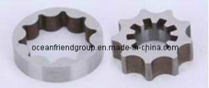 Sintered Oil Pump Rotor pictures & photos