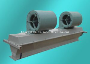 Electric Air Curtain Cooling Heating Air Curtain pictures & photos