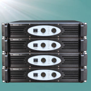 1400W Switch Power Suplly Amplifier pictures & photos
