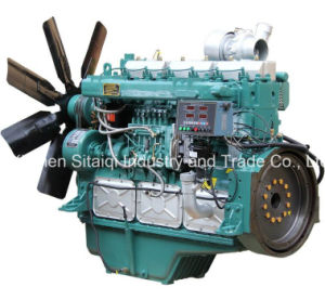 Natong Diesel Engine for Generator Used Diesel Generator Engine 350-650kw pictures & photos