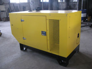 Diesel Generating Set with USA Standard