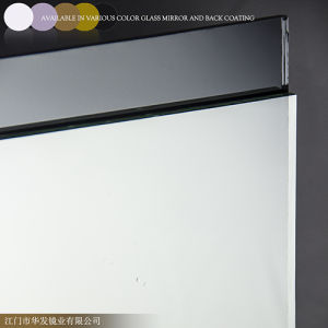 Silver Mirror Color Mirror Double Coat Copper Free Mirror a Quality Glass Mirror 3mm-12mm Mirror