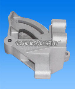 Excellent Aluminum Transmission Bracket- Customized