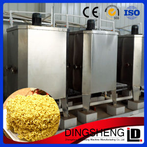 Instant Noodles Processing Line/Instant Noodles Machine pictures & photos