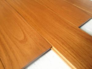 Teak Floor (CT-XVII) pictures & photos