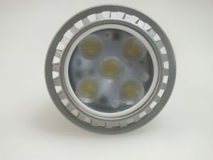 LED Spotlight Lamp GU10/MR16 3030SMD 5W 540lm (GU10AA1-5S3030) pictures & photos