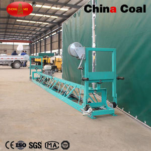 Fzp Concrete Vibratory Truss Screed Machine in 5.5HP/4.0kw pictures & photos