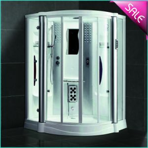 Cheap Lowes Shower Enclosures Luxury Steam Shower Room (SR9O018) pictures & photos
