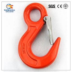 Forging Steel Eye Sling Hook pictures & photos