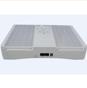 128 Slots Simbank, SMB128 SIM Bank with Server Software, SIM Bank 128 for GSM GoIP Gateway pictures & photos
