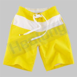 Healong All Over Sublimation Fashion Girl Beach Short pictures & photos
