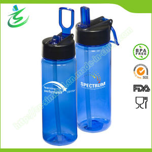 650ml BPA Free Tritan Water Bottle with High Quality pictures & photos