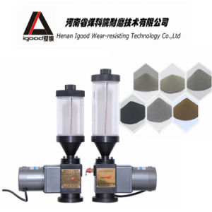 Accurate Powder Feeder for Plasma Cladding Layer pictures & photos