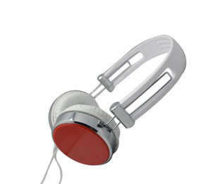 Fashionable Round Shape Headphone (YFD26)