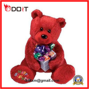 Hip Hop Style Jazz Stuffed Toy Soft Teddy Bear with Uniform pictures & photos