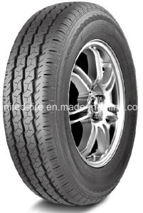 Commercial Van Tire with ECE, DOT, Gso Certificates