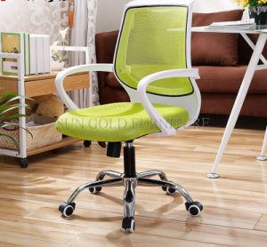 Hot Sale Modern Cheap Mesh Fabric Clerk Office Chair (SZ-OC178) pictures & photos