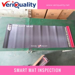 Smart Mat Quality Control Inspection Service at Ningbo, Zhejiang pictures & photos