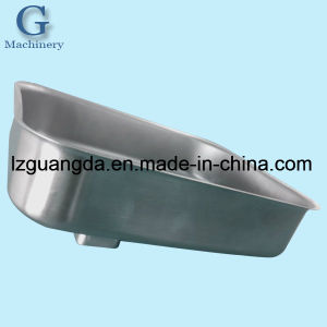 Custom Metal Forming Part Deep Drawing Part pictures & photos